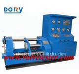 Hydro Test Bench for gate valve