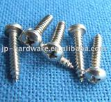 cross recessed self tapping screw DIN7981