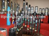 electric oil filled pump