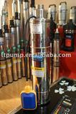 screw submersible pump