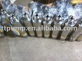 QGD series submersible pump