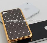 A004 Crystal Luxury Case for Iphone 4S
