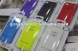 A005 Newest 3D Raindrop Case Cover for Iphone 4