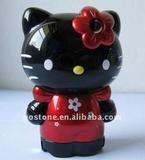Hello Kitty Cartoon Mobile Phone C168