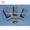 Medical Non-Absorbable Polyester Braided Surgical Suture