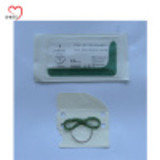 Medical Use Polyester Braided Surgical Suture