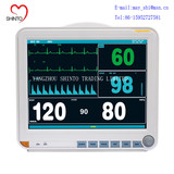 Multi- Parameter Patient Monitor (8000D)