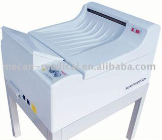 Automatic Medical X-ray film processor