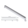 High reliability high power LED wall wash light LED wall washer