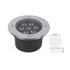 LED underground light 25W reliable inground light RGB light