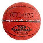 Ofiicial Size Rubber Basketball