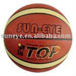 Size 7 Rubber Basketball