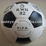 Official Size PU Soccer Ball