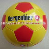 Official Size PVC Soccer Ball