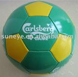 Size 5 PVC Soccerball
