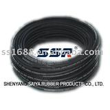 Steel Wire Braided Rubber Hose