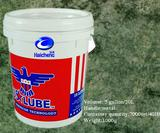 5 Gallon plastic paint bucket