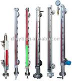 UHZ turning column magnetic float liquid level gauge