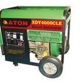 Diesel Open Frame Generator