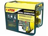 2kva-6kva diesel generator