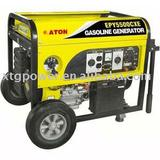 ATON 4.0~4.5KW Air-Cooled Brushless Gasoline Generator
