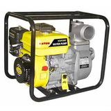 ATON brand Air-cooled,4-storke 3 inch 6.5hp gasoline water pump