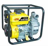 gasoline pump set