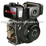 ATON 3~10hp Air-cooled 50/60Hz Diesel Engine