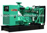 ATON 20KW~1000KW Water-Cooled Diesel Cummins Genset