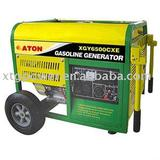 ATON 5.5~6.2KW Air-Cooled Single-Cylinder Gasoline Generator