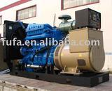 500kva UK perkins diesel generator-best quality