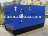 50kva UK perkins silent/open type/sound proof diesel generator