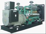 250kva UK perkins diesel generator set