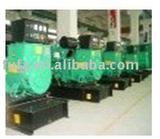 100kw Deutz generator set