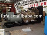 1100KVA generator