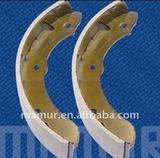 orginal factory quality auto brake shoes OE no. 8-94479-671-0 for ISUZU NHR