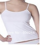 Hot Wholesale!!! Breathable and soft high sweat absorbent bamboo tank-top