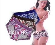 New Wholesale!!! Anti-bacterial mite and super soft 100% bamboo fiber fashion sexy lingerie