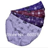 2013 New Arrilval!!! high sweat absorbent Super soft and breathable bamboo fiber mens briefs