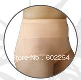 Hot Wholesale!!! Breathable and super soft comfortable 100% bamboo fiber high waisted underwear