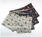 Hot wholesale!!! Breathable Super softness bamboo fiber men's trunk
