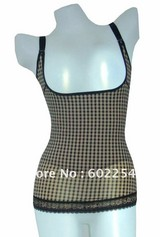 Free shipping New Wholesale High quality breathable summer shapers seamless tops corset