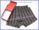 New wholesale!!! Super soft, anti-bacterial mite and breathable men's boxer shorts, mens underwear boxers