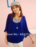 Hot wholesale Modal fabric soft and comfortable maternity tops breastfeeding tops