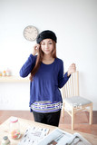 Hot wholesale!!! Free shipping Fashion design and comfortable long sleeve autumn&winter maternity tops