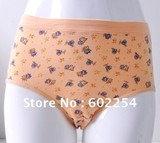 hot wholesale Free shipping 100% viscose fiber comfortable, soft and breathable big size underwear