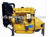 ZH4100K series diesel engine