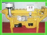 Marine diesel engine-weifang Ricardo series