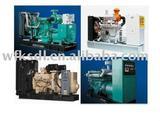 high quality weichai Ricardo 50kw diesel generator