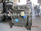 K4100D diesel engine